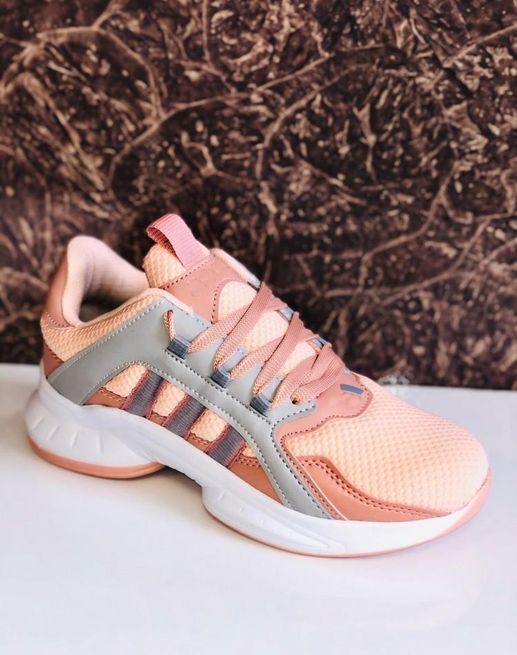 Bayan Spor Ayakkabı Esnek  p b