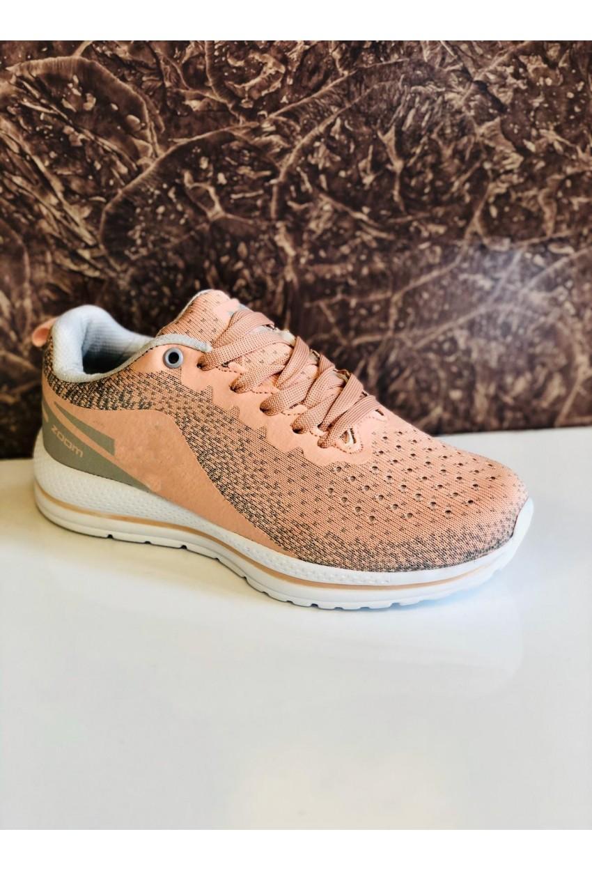Bayan Spor Ayakkabı Esnek  p g