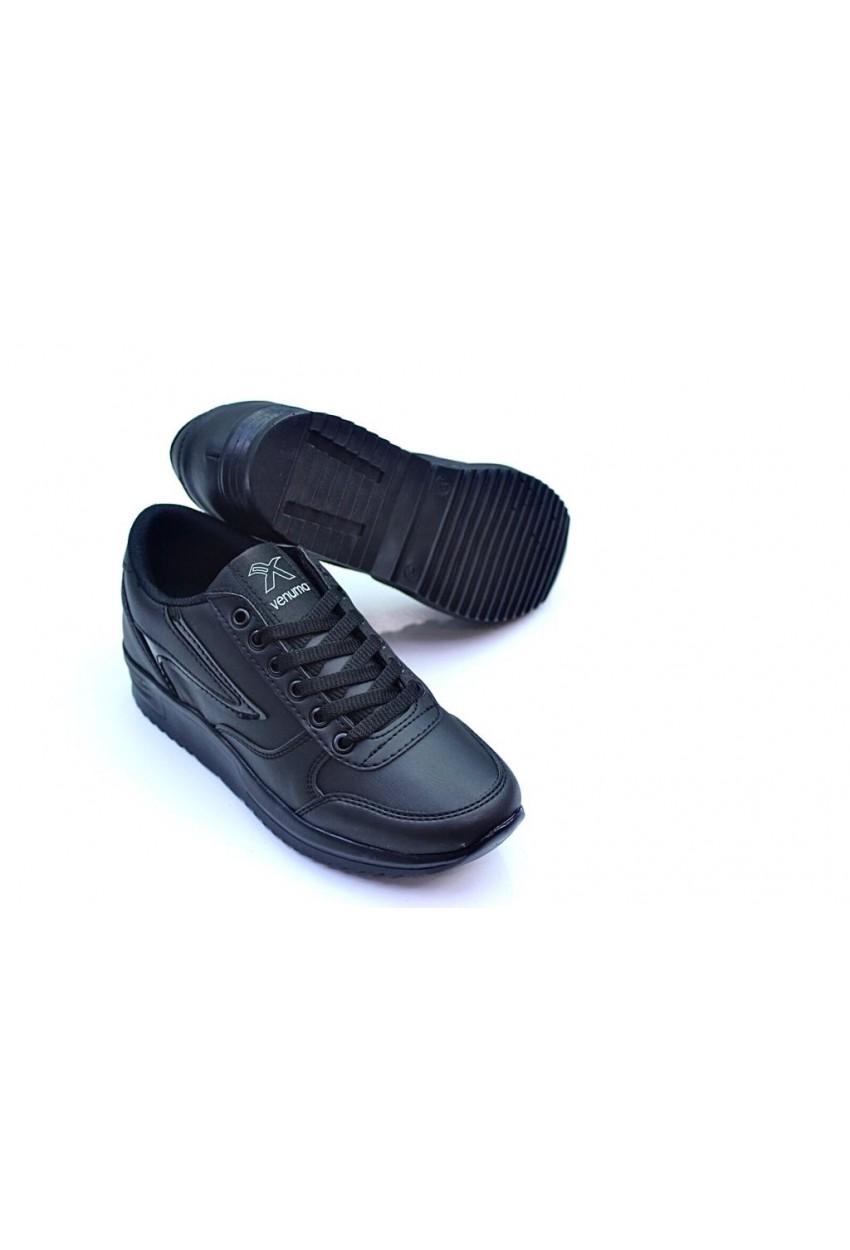 MODA  Spor Ayakkabı Siyah Siyah
