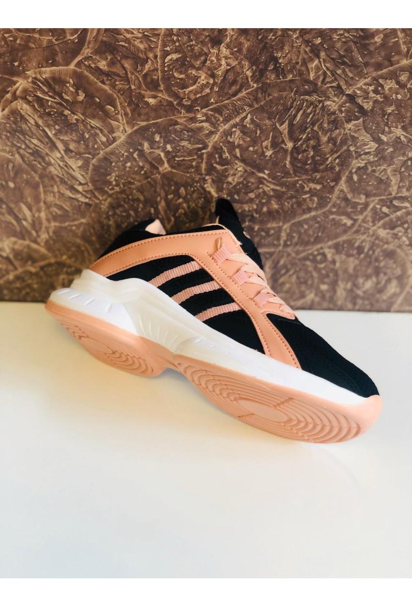 Bayan Spor Ayakkabı Esnek P S